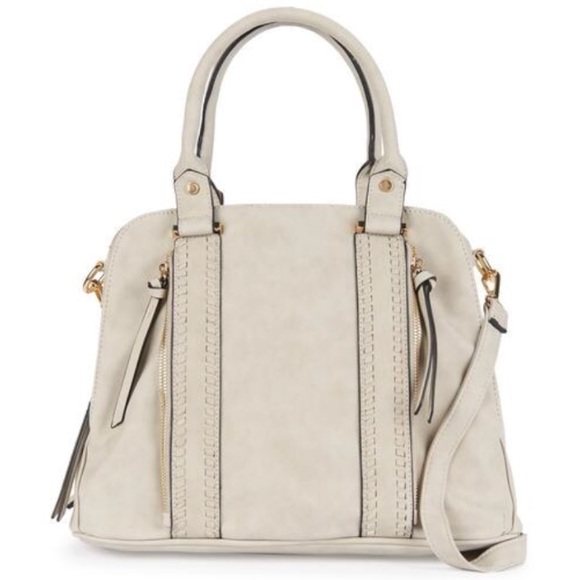 a5e24abaed Free People Logan Satchel